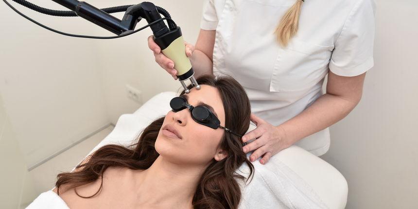 frakcijski laser tretman