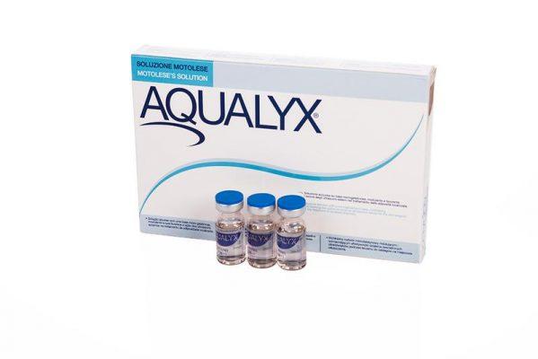 aqualyx loraderm centar