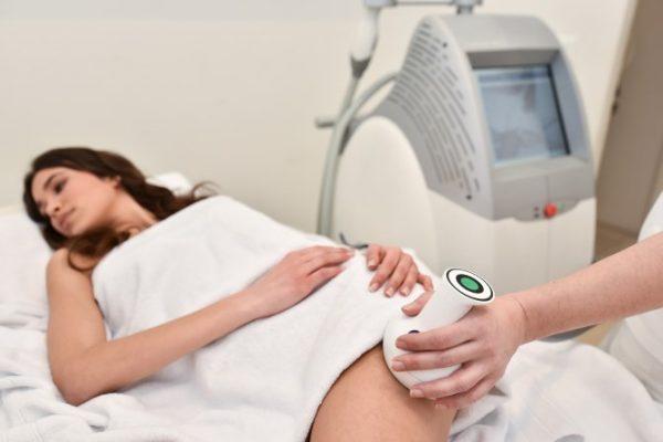 ultrashape tretman